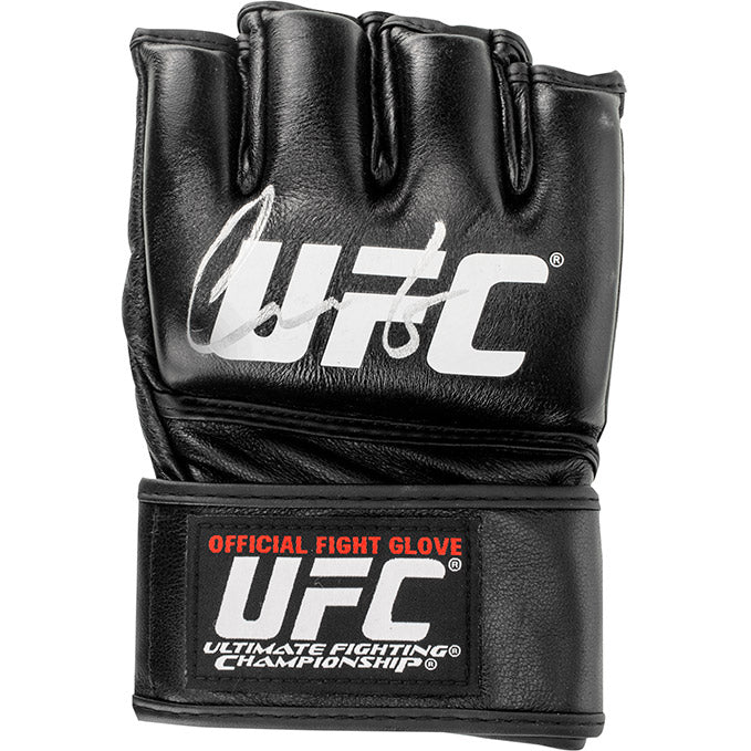 Conor McGregor Signed Glove