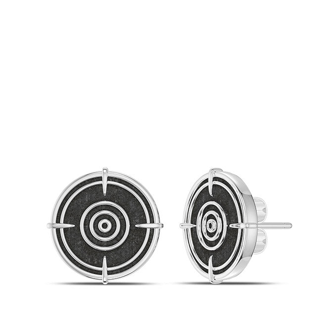UFC Valentina Shevchenko Stud Earrings