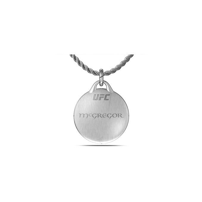 "UFC Conor ""The Notorious"" McGregor Tiger Pendant"