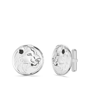 UFC Amanda Nunes Cuff Links
