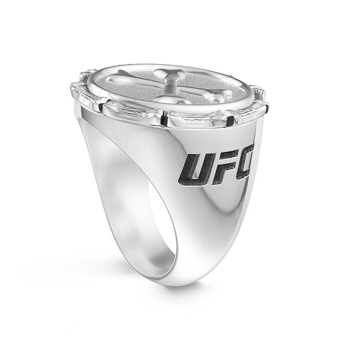 UFC Jon Jones Men's Ring