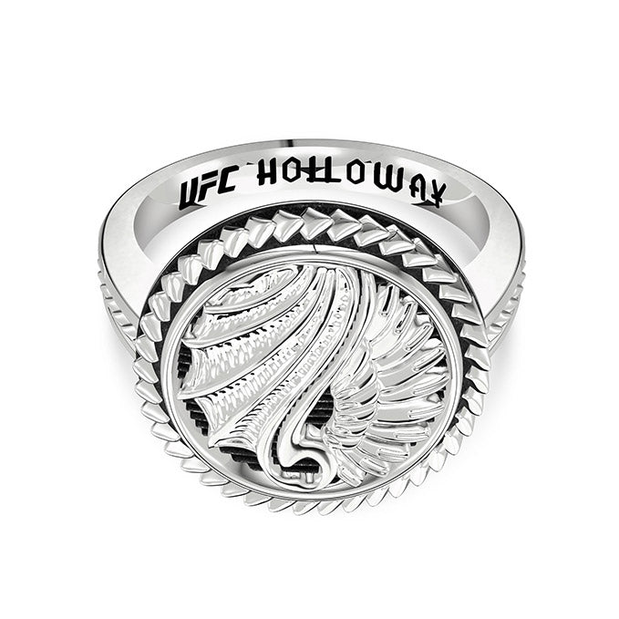 UFC Max Holloway Small Ring