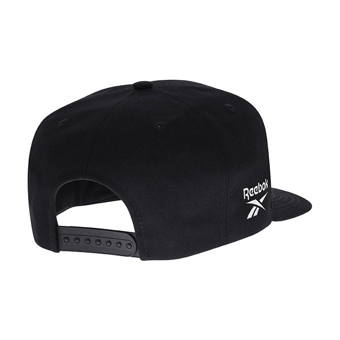 UFC 246 Team Conor McGregor Camp Flat Brim Snapback - Black