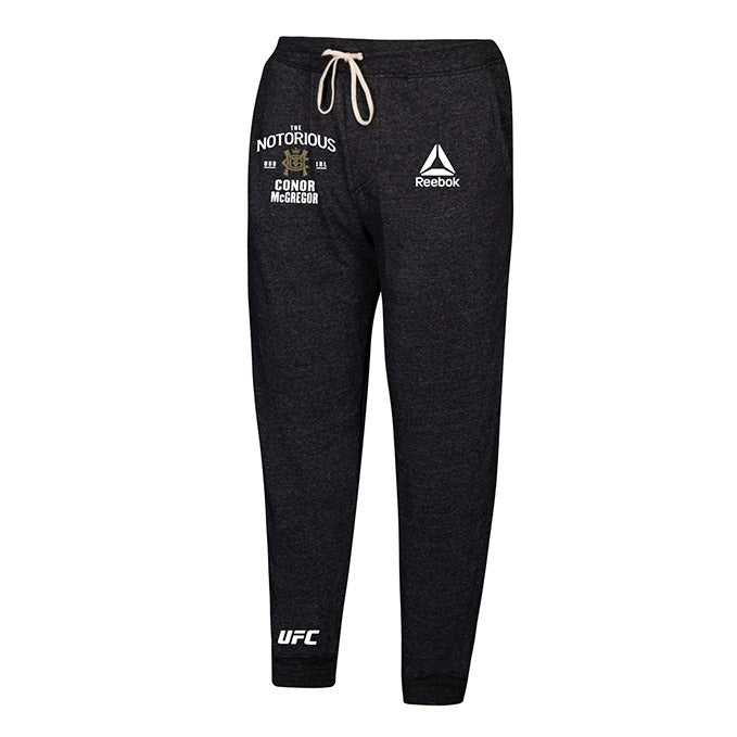 UFC Team Conor Soft Fleece Jogger Pant