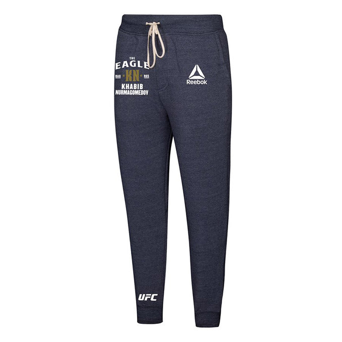 UFC Reebok Team Khabib Soft Fleece Jogger Pant