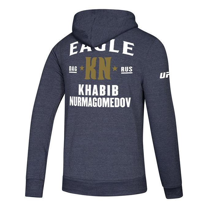 UFC Team Khabib Soft Fleece Full Zip Hoodie