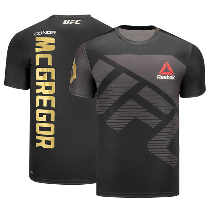 UFC Conor McGregor Champion T-Shirt