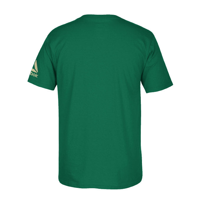 UFC Reebok Conor McGregor Irish Pride T-Shirt