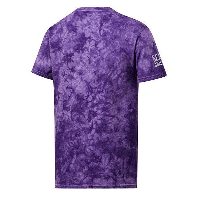UFC Sean O'Malley Sugar Show Tie Dye T-Shirt