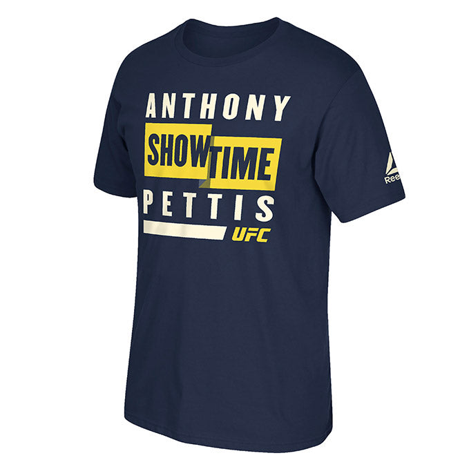 UFC Reebok Anthony Pettis Big Lights T-Shirt