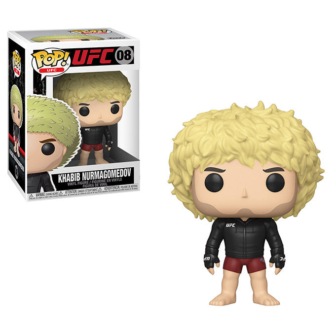 Funko POP!: Ultimate Fighting Championship - Khabib Nurmagomedov