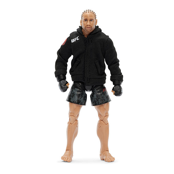 UFC Urijah Faber Action Figure - 6.5 Inch Collectible
