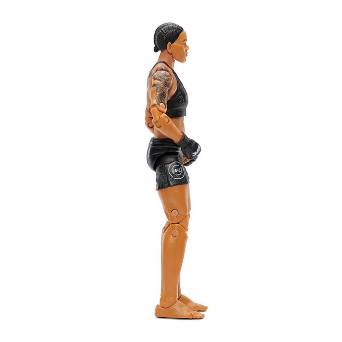 UFC Amanda Nunes Action Figure - 6.5 Inch Collectible