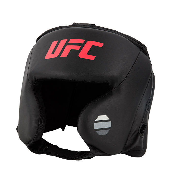 UFC Synthetic Leather Training Head Gear
