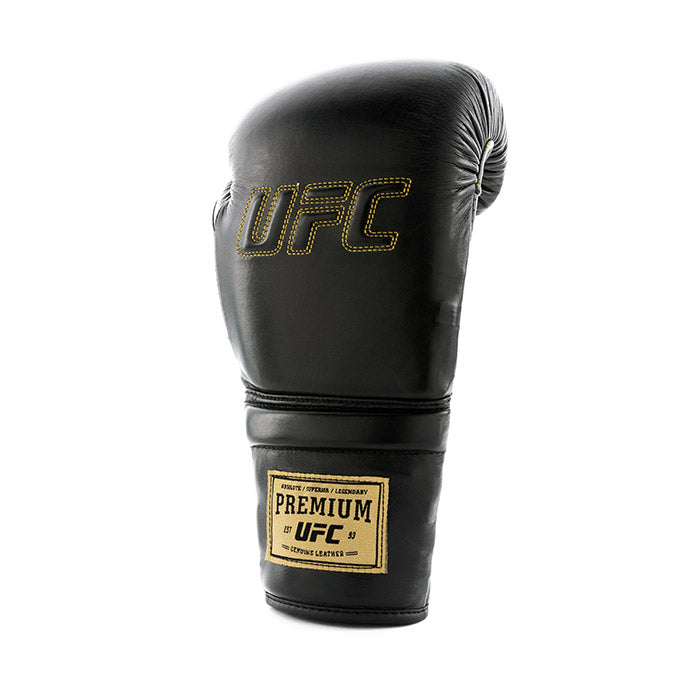 UFC Pro Champ Lace Up, Stand Up Training Glove