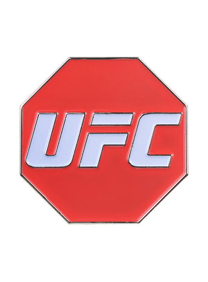UFC Octagon Pin