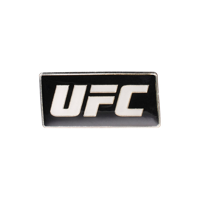 UFC Black Lapel Pin
