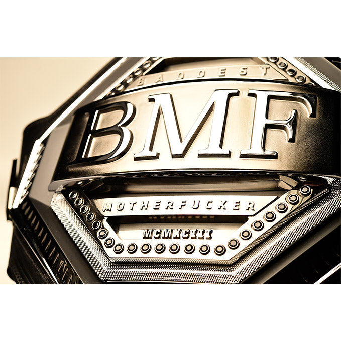 """BMF"" Replica Belt"