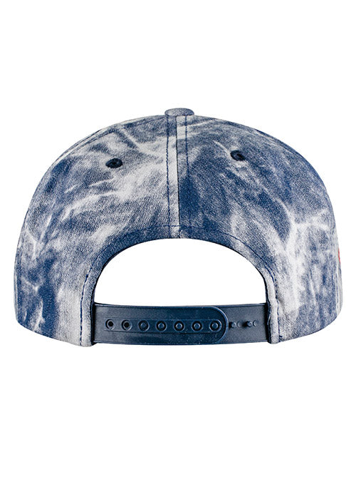 Women's Reebok UFC Distressed Flat Bill Cap