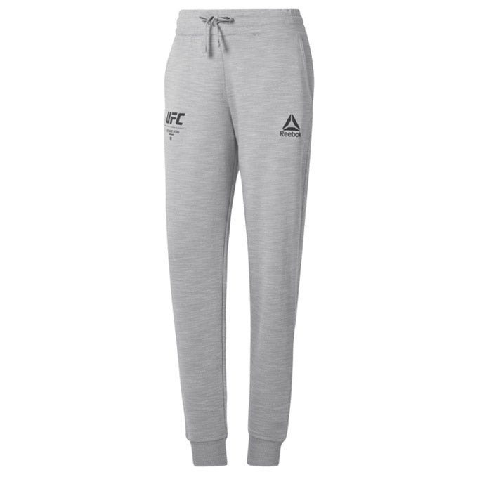 Women's UFC Reebok Fan Gear Fight Week Jogger