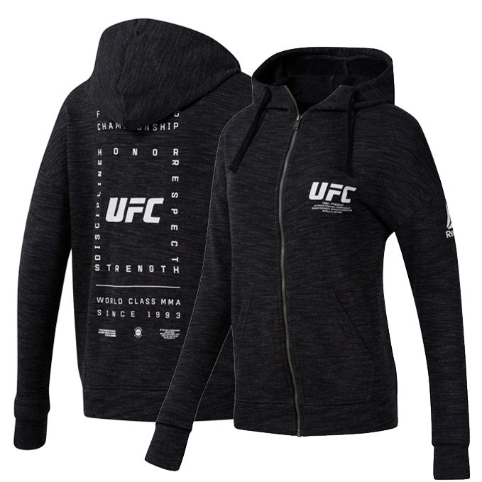 UFC FG Fight Week Hoodie