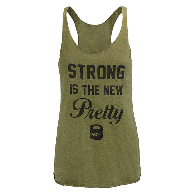 Women's UFC Gym New Pretty Tank