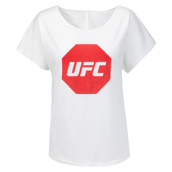 UFC Women's T-Shirt - White