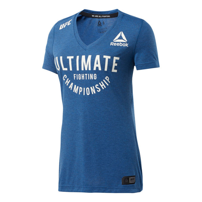 UFC Reebok Women's Fight Night Ultimate Jersey