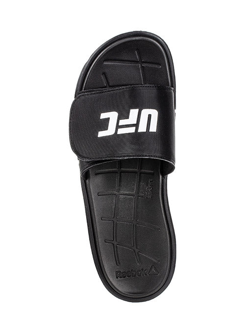 Reebok UFC Adjustable Slides