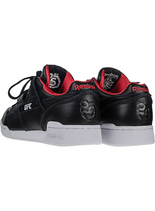 Workout 25th Shoes Ufc Reebok Anniversary Plus FZn4tq1