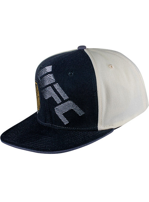 Reebok UFC World Champion Snapback Cap