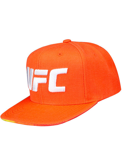 UFC Snapback Fashion Cap
