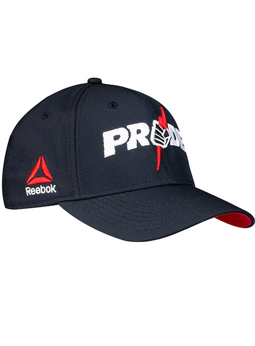 UFC Pride Adjustable Cap