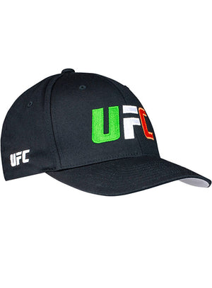 UFC Ireland Black Flexfit