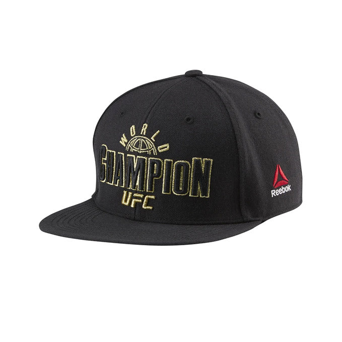 Reebok Snapback Champion Authentic UFC Fight Night Cap