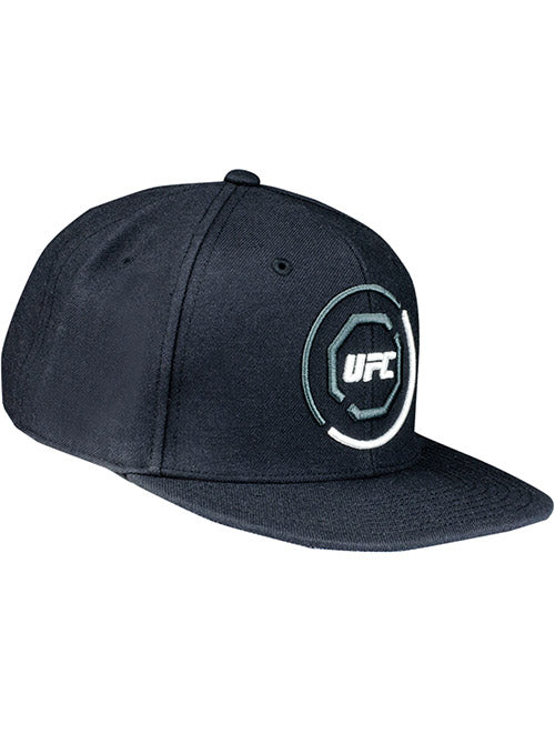 Reebok Black UFC Fight Night Cap