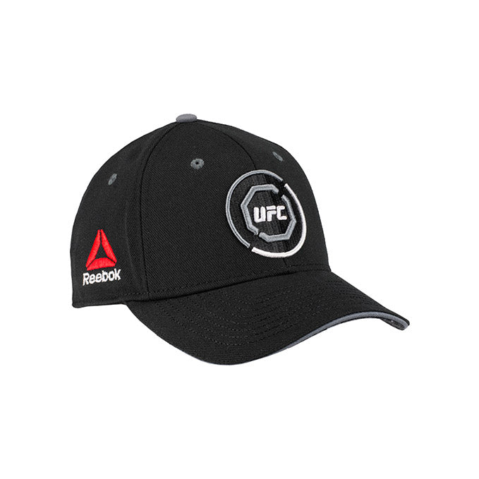 3140e59716f UFC Octagon Structured Flexfit Cap