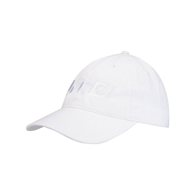 UFC Reebok Performance Logo Tonal White Adjustable Cap