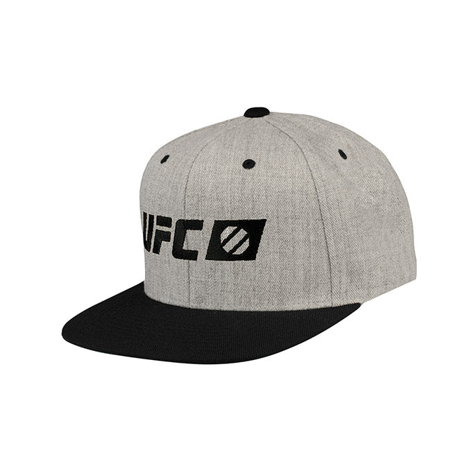 UFC Reebok Two-Tone Performance Logo Cap