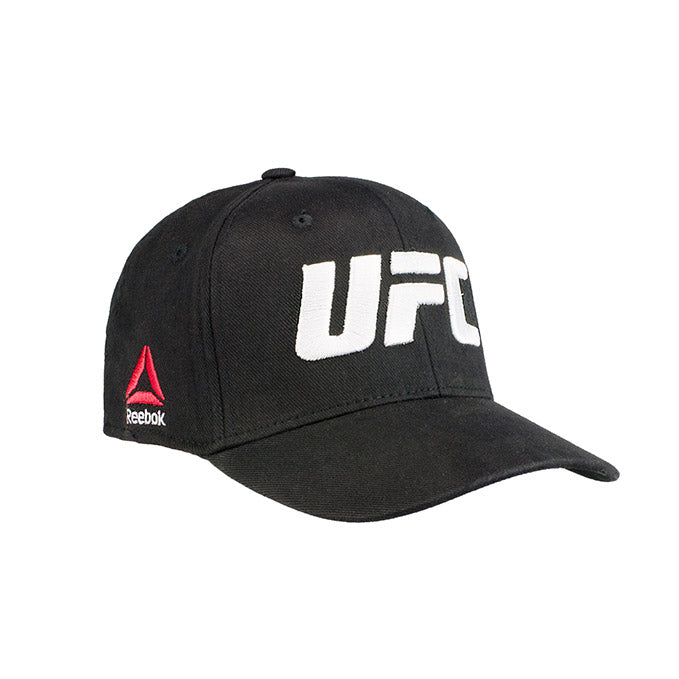UFC Reebok Core Logo Flexfit - Small/Medium