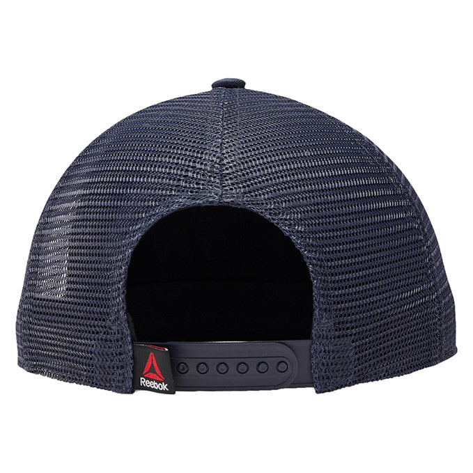 UFC Reebok Authentic Fight Night Cap - Navy