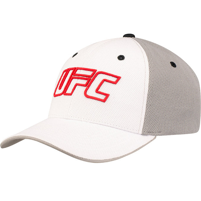 UFC Outline Flex Fit Cap