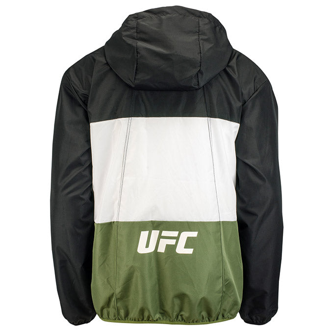 UFC Campbell Lightweight Wind Jacket