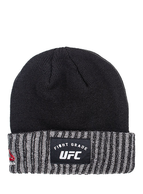 Reebok Black UFC Fight Grade Beanie