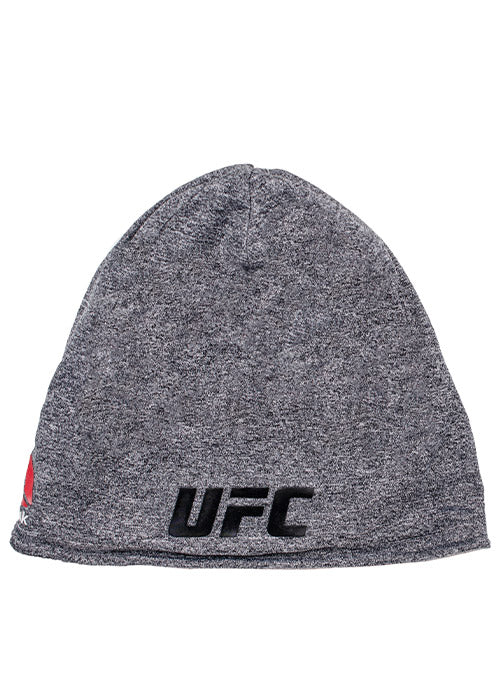 Reebok Grey UFC Performance Beanie
