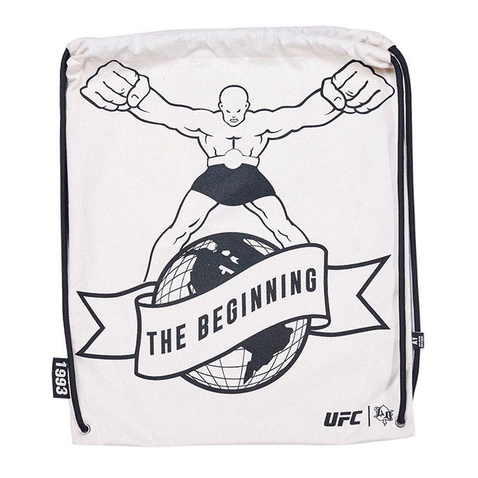 UFC | Lucky Gi - The Beginning