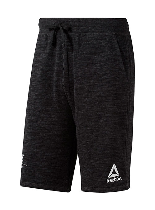 Reebok Black UFC Fight Week Short