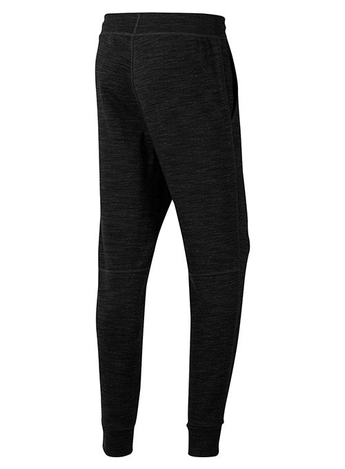 Reebok Black UFC Fight Week Jogger