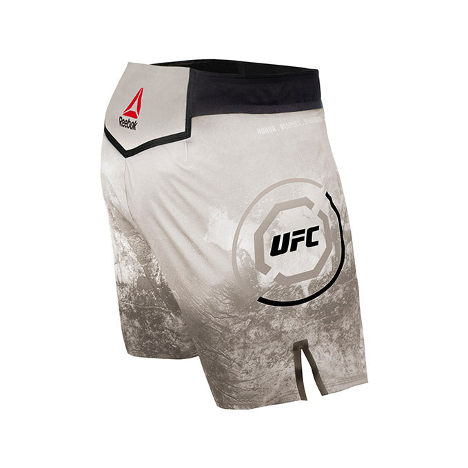 Reebok UFC Octagon Trunk Short