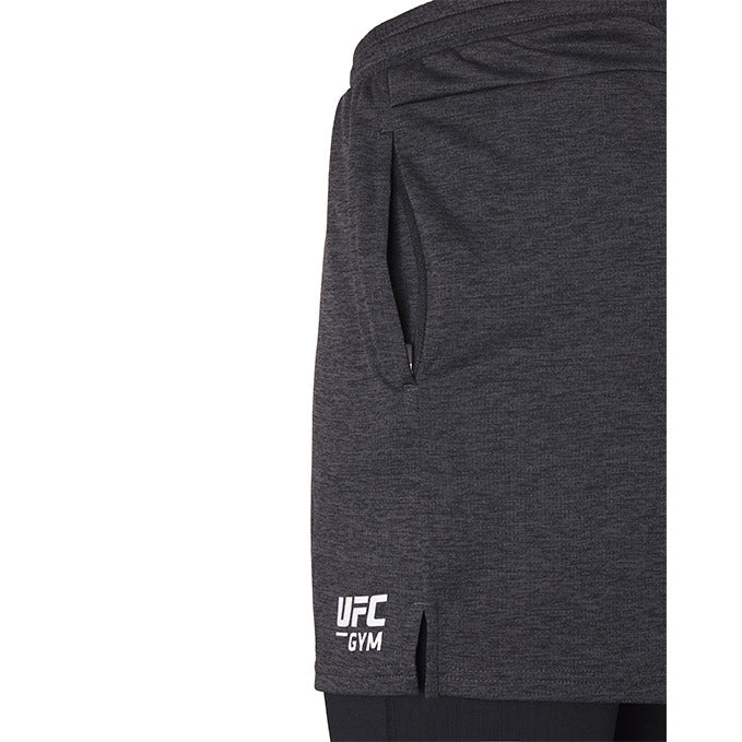 UFC Gym Men's 2-in-1 Active Legging